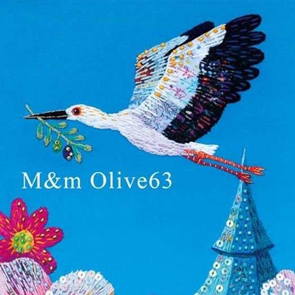 M&m Olive63 森 美香